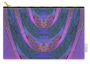 Candle Stick Art Magic Graphic Patterns Navinjoshi Signature Style Art      Carry-all Pouch