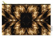 Candles Abstract 5 Carry-all Pouch