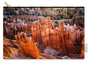 Candlestick Hoodoos Carry-all Pouch