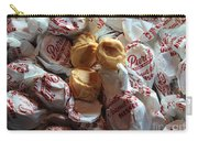 Candy - Peanut Butter Kisses - Sweets Carry-all Pouch