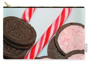 Candy Cane -  Cookies - Sweets Carry-all Pouch