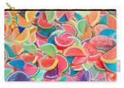 Candy Fruit Carry-all Pouch