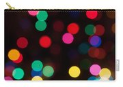 Candy Glowing Carry-all Pouch