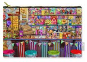 Candy Shop Carry-all Pouch