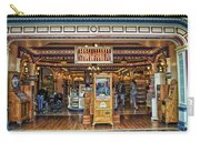 Candy Shop Main Street Disneyland 01 Carry-all Pouch
