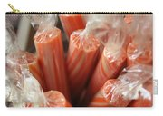 Candy Sticks Carry-all Pouch