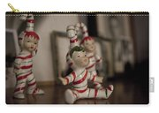 Candycane Kids Carry-all Pouch