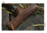 Cane And I Carry-all Pouch