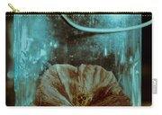 Canned Spring Carry-all Pouch by Susan Capuano