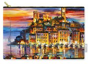 Cannes France Carry-all Pouch