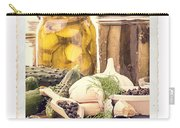 Canning Kitchen Art Carry-all Pouch