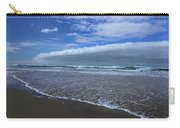 Cannon Beach Surf And Storm Carry-all Pouch