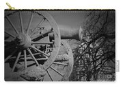 Cannon Fire Of Washington Carry-all Pouch
