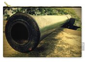 Elephanta Island Cannon Carry-all Pouch