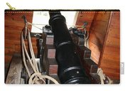 Cannon On Sailship Carry-all Pouch