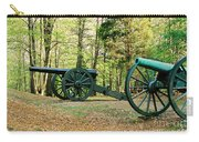 Cannons I Carry-all Pouch