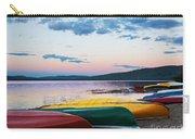 Canoe Colourama Carry-all Pouch