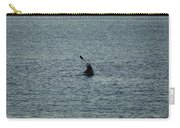 Canoeing In The Florida Riviera Carry-all Pouch