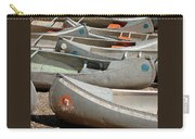 Canoes 143 Carry-all Pouch
