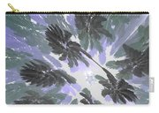 Daytime Jungle Sky By Jammer Carry-all Pouch