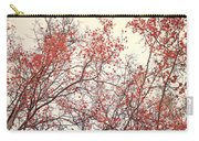 canopy trees II Carry-all Pouch