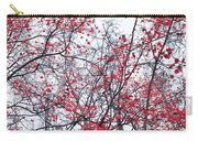 Canopy Trees Carry-all Pouch