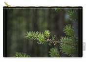 Can't See The Forest For The Trees Carry-all Pouch