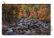 Canyon Color Rushing Waters Carry-all Pouch