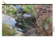 Canyon Creek Carry-all Pouch