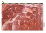 Canyon De Chelly 3 Carry-all Pouch
