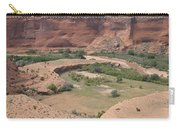 Canyon De Chelly View Carry-all Pouch