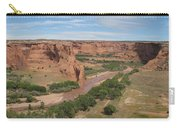 Canyon De Chelly Overview Carry-all Pouch