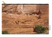 Canyon Dechelly Whitehouse Ruins Carry-all Pouch