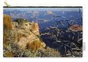 Canyon Foliage Carry-all Pouch