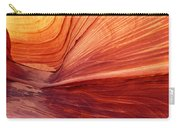 Canyon Kissed By The Sun Carry-all Pouch