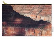 Canyon Layers Carry-all Pouch by Dave Bowman