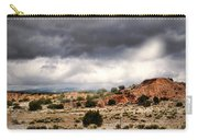 Canyon Moves Carry-all Pouch by Diana Angstadt