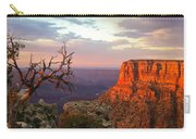 Canyon Rim Tree Carry-all Pouch