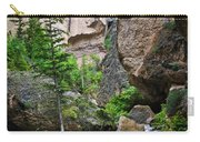 Canyon Serenity - Crazy Woman Creek - Crazy Woman Canyon - Johnson County - Wyoming Carry-all Pouch