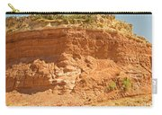 Canyonlands In West Texas Carry-all Pouch