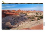 Canyonlands Landscape Carry-all Pouch