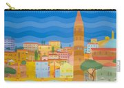 Caorle Carry-all Pouch by Emil Parrag