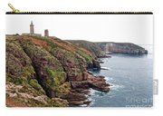 Cap Frehel In Brittany France Carry-all Pouch