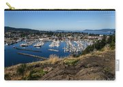 Cap  Sante Marina Carry-all Pouch