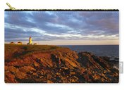Cape Anguille Lighthouse Carry-all Pouch