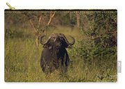 Cape Buffalo   #6851 Carry-all Pouch