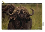 Cape Buffalo   #6883 Carry-all Pouch