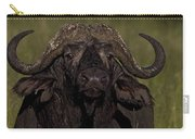 Cape Buffalo   #6885 Carry-all Pouch