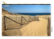 Cape Cod Beach Carry-all Pouch