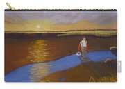 Cape Cod Clamming Carry-all Pouch